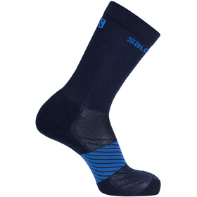Salomon XA Socks 2 Pack night sky/quiet shade